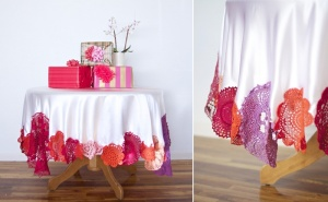 What To Do With Old Doilies 11