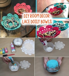 What To Do With Old Doilies 1