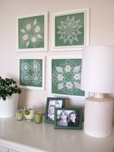 What To Do With Old Doilies 4