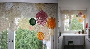 What To Do With Old Doilies 10