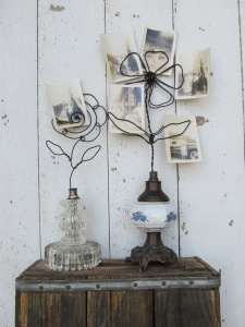 What To Do With Old Lamp Bases 2