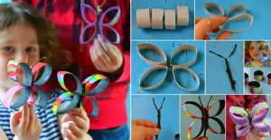 What To Do With Old Paper Roll Tubes 13