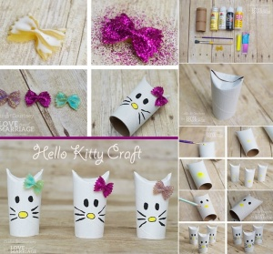 What To Do With Old Paper Roll Tubes 16