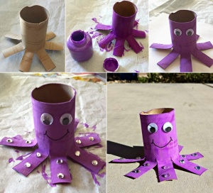 What To Do With Old Paper Roll Tubes 19