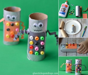 What To Do With Old Paper Roll Tubes 3