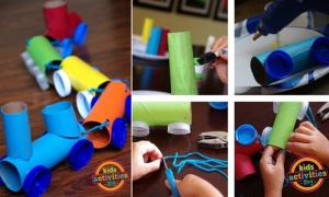 What To Do With Old Paper Roll Tubes 4
