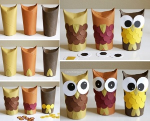 What To Do With Old Paper Roll Tubes 5