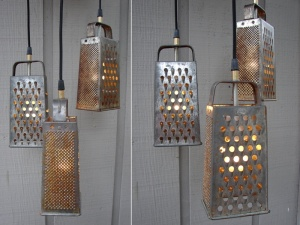 What To Do With An Old Cheese Grater 7