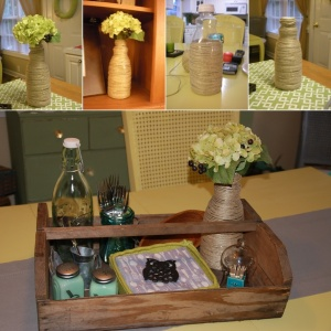 What To Do With Old Coffee Creamer Bottles 6