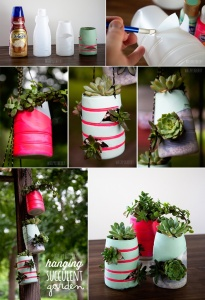 What To Do With Old Coffee Creamer Bottles 8