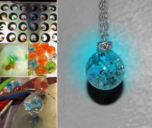What To Do With Old Glass Marbles 2
