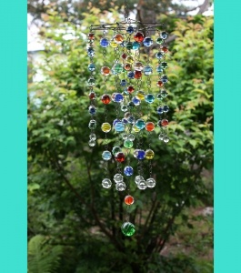 What To Do With Old Glass Marbles 3