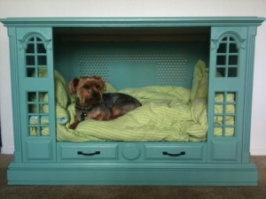 What To Do With An Old TV Cabinet 6