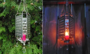What To Do With An Old Cheese Grater 1