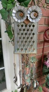 What To Do With An Old Cheese Grater 5