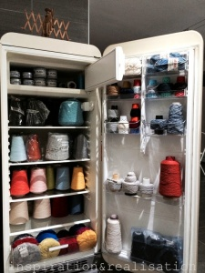 What To Do With An Old Refrigerator 2