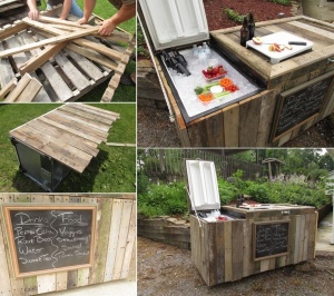 What To Do With An Old Refrigerator 1
