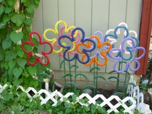 What To Do With Old Horseshoes 10