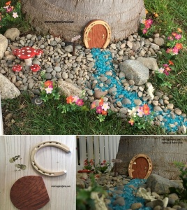 What To Do With Old Horseshoes 14