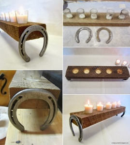 What To Do With Old Horseshoes 15