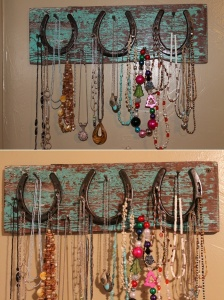 What To Do With Old Horseshoes 5