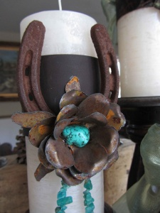 What To Do With Old Horseshoes 6