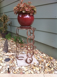 What To Do With Old Horseshoes 8