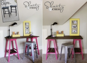 What To Do With Old Bar Stools 3