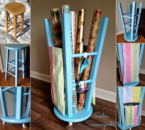 What To Do With Old Bar Stools 1