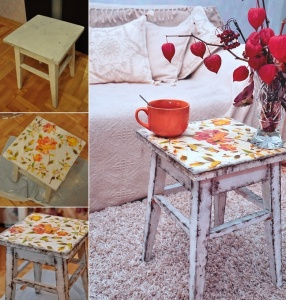What To Do With Old Bar Stools 6