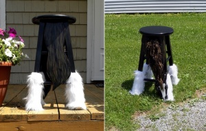 What To Do With Old Bar Stools 8