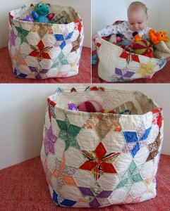 What To Do With An Old Quilt 11