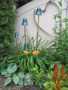 What To Do With Old Glass Insulators 11