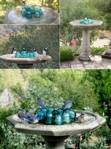 What To Do With Old Glass Insulators 13
