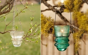 What To Do With Old Glass Insulators 4