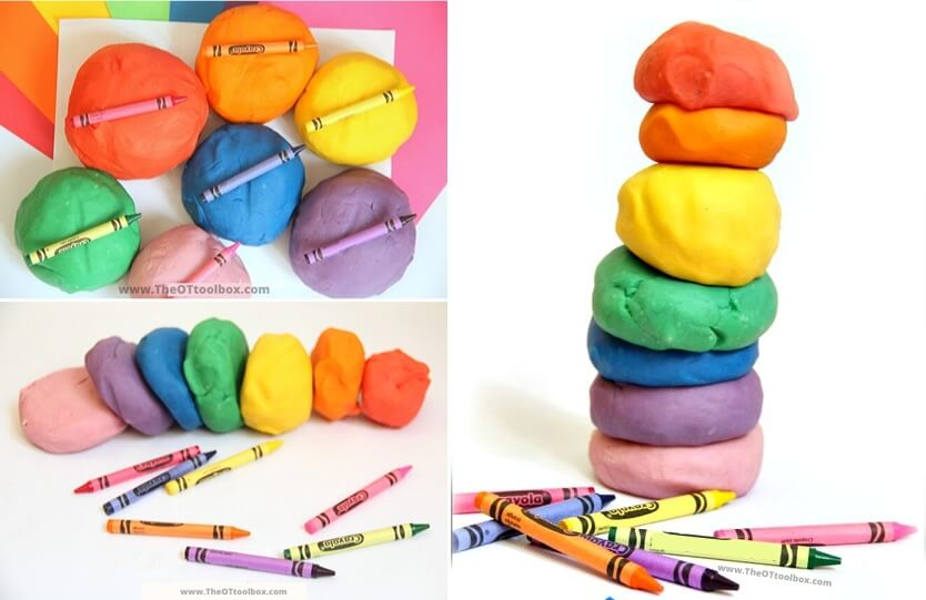 What To Do With Old Crayons