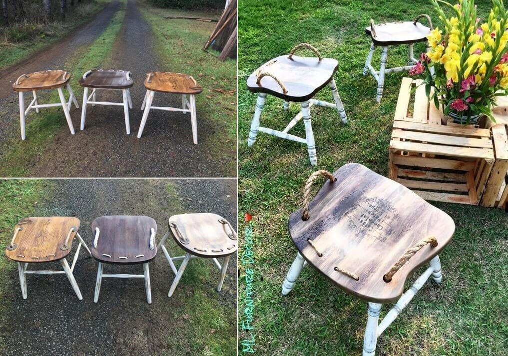 What to do With Old Chairs?