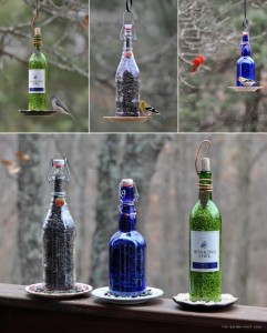 Whattodowithold What To Do With Old Wine Bottles