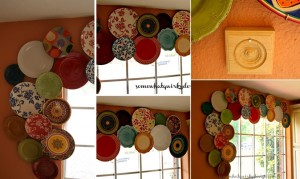What To Do With Old Dishes 2