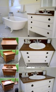 What To Do With Old Dressers 11