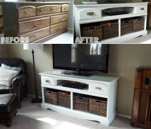 What To Do With Old Dressers 13