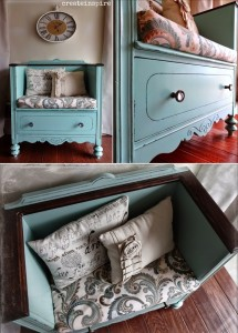 What To Do With Old Dressers 5