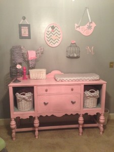 What To Do With Old Dressers 6