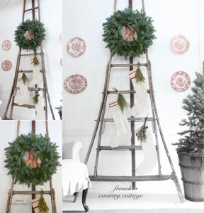 What To Do With Old Ladders 10
