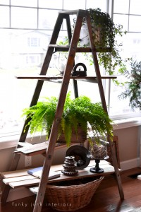 What To Do With Old Ladders 6