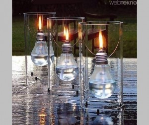 What To Do With Old Light Bulbs 4