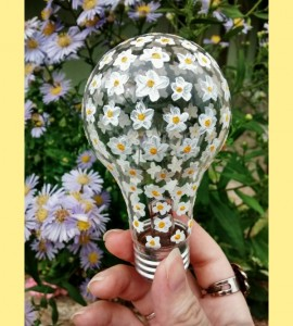 What To Do With Old Light Bulbs 7