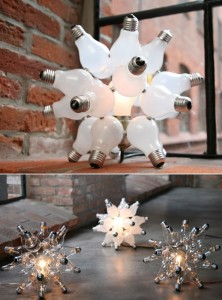 What To Do With Old Light Bulbs 9