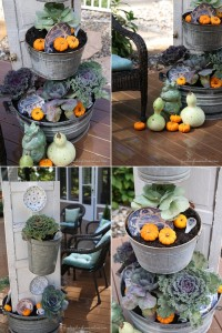 What To Do With Old Metal Buckets 10