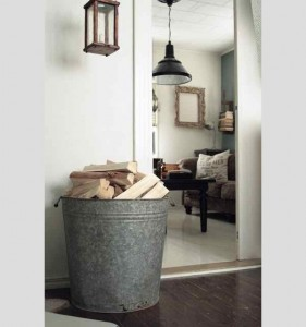 What To Do With Old Metal Buckets 11